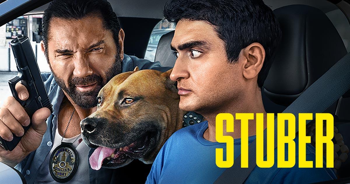 Stuber Full Movie Download Coolmoviez