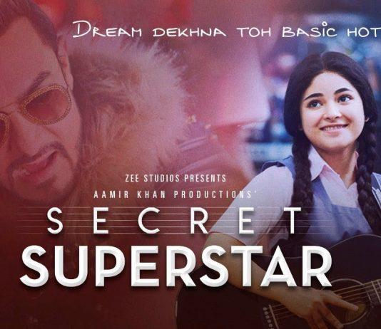 Secret Superstar Full Movie Download