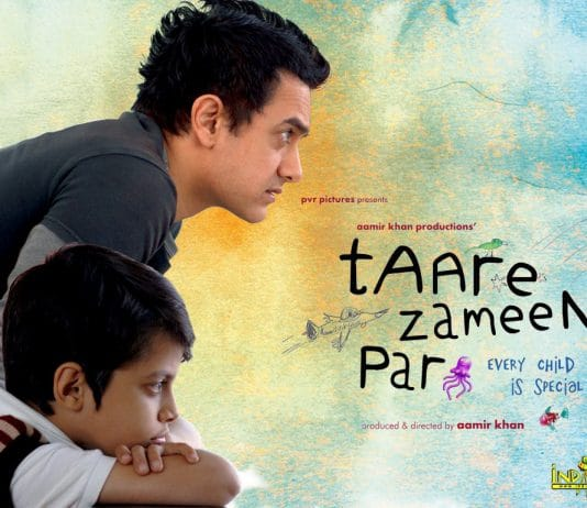 Taare Zameen Par Full Movie Download