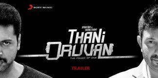 Thani Oruvan Full Movie Download
