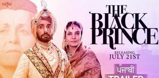 The Black Prince Punjabi Full Movie Download