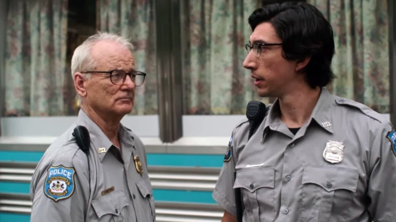 The Dead Don't Die FIlm Jim Jarmusch role