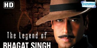 The Legend of Bhagat Singh Full Movie Download