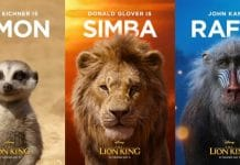 The Lion King Full Movie Download Filmyzilla