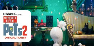 The Secret Life of Pets 2 Full Movie Download