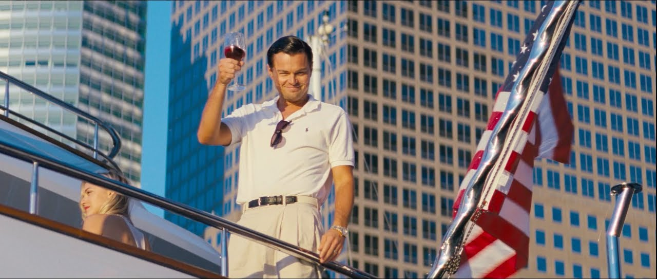 The Wolf of Wall Street Full Movie Download