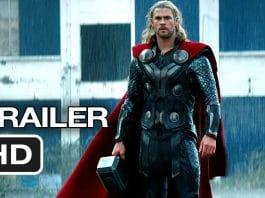 Thor The Dark World Full Movie Download