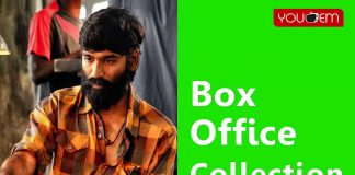 Vada Chennai Box Office Collection