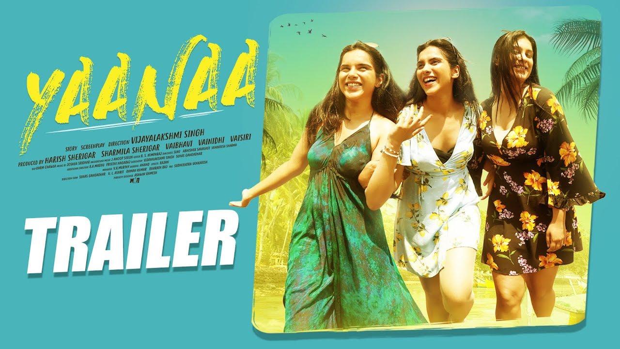 Yaanaa Full Movie Download