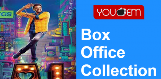 A1: Accused No. 1 Box Office Collection