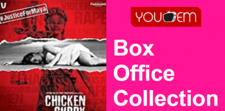 Chicken Curry Law Box Office Collection Worldwide