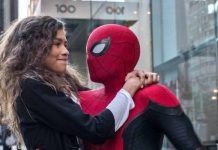 Spider-Man Far From Home 3rd Day Box Office Collection