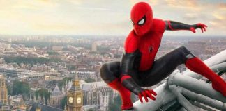Spider-Man Far From Home 4th Day Box Office Collection