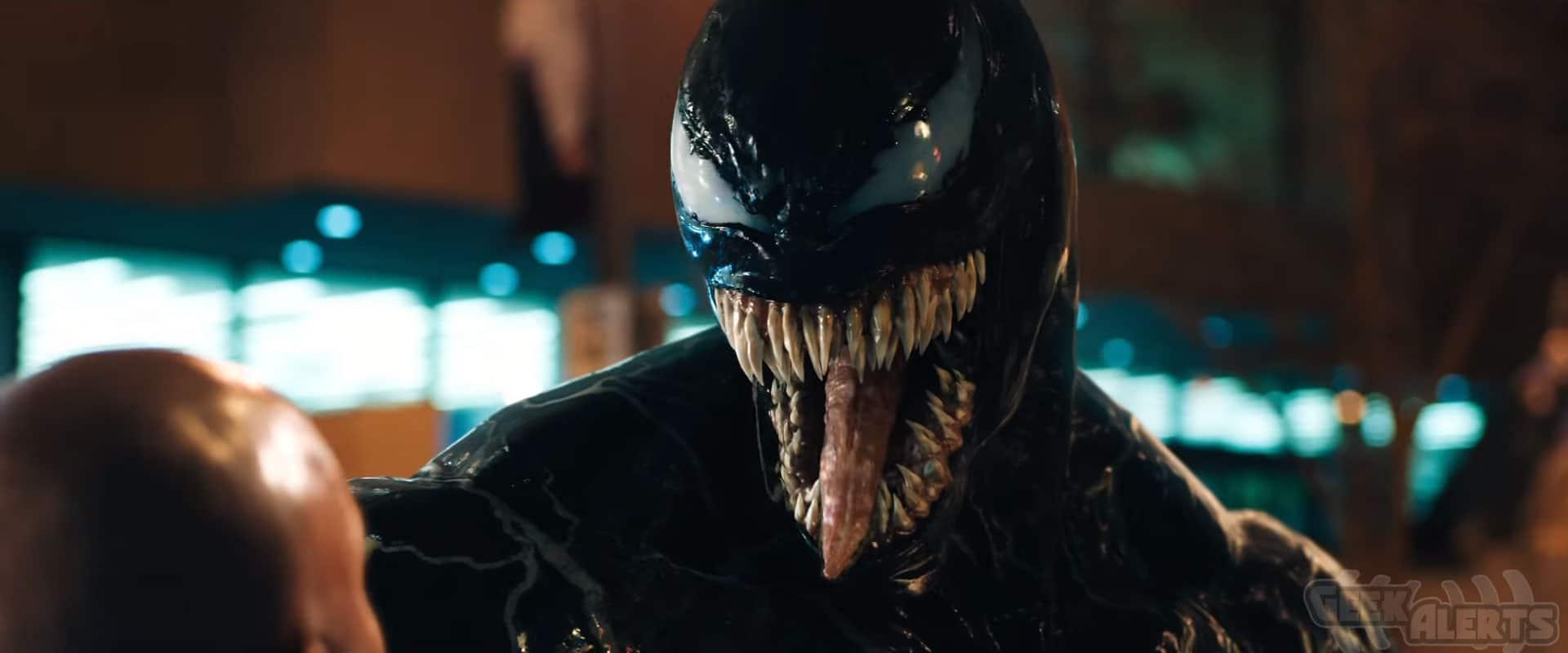 venom Full Movie Download