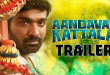 Aandavan Kattalai Full Movie Download