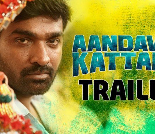 Aandavan Kattalai Full Movie Download