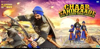 Chaar Sahibzaade 2 Full Movie Download