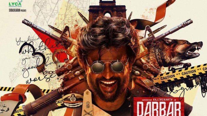 Darbar Full Movie