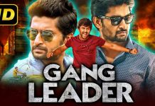 Gang Leader Box Office Collection