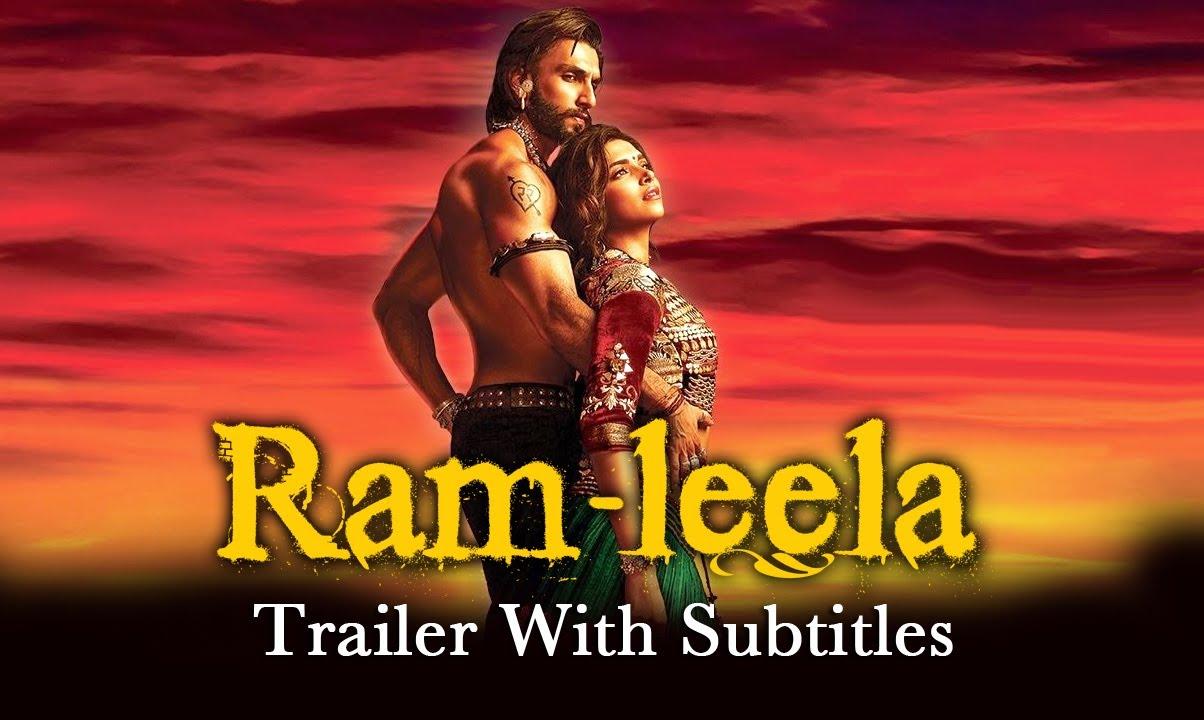 Goliyan Ki Raasleela Ram -leela Full Movie Download