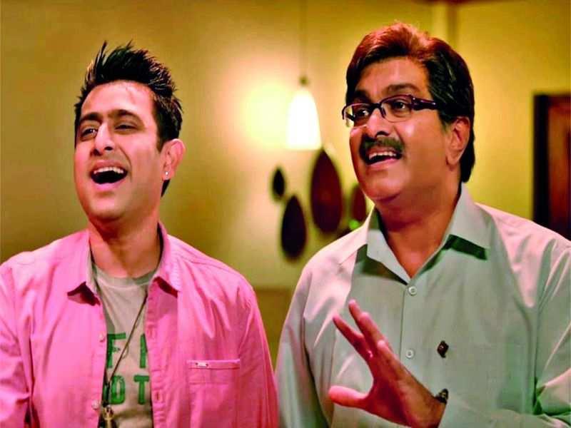 GujjuBhai Most Wanted Film Comedy Scene