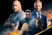 Hobbs & Shaw Full Movie Download
