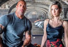 Hobbs & Shaw Full Movie Filmywap