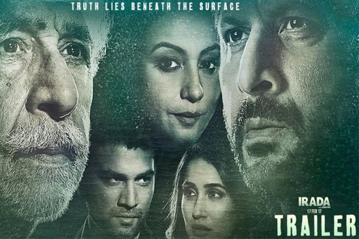 Irada Full Movie Download