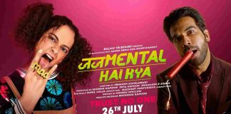 Judgementall Hai Kya Full Movie Download