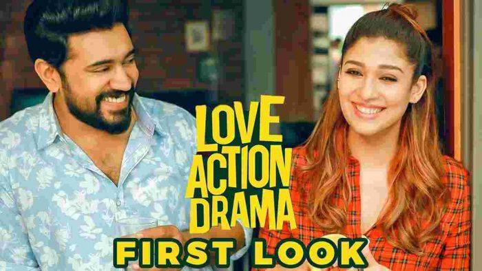 Love Action Drama Full Movie