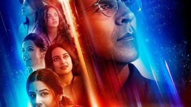 Mission Mangal Box Office Collection