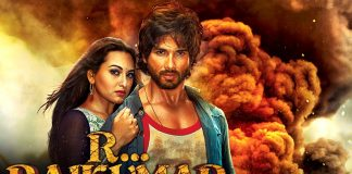 R Rajkumar Full Movie Download