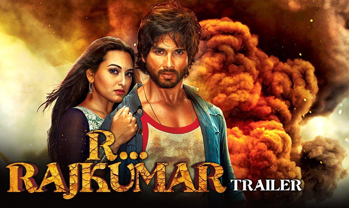 R Rajkumar Full Movie Download