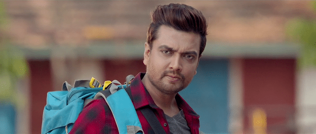 Reva Film Hero Role