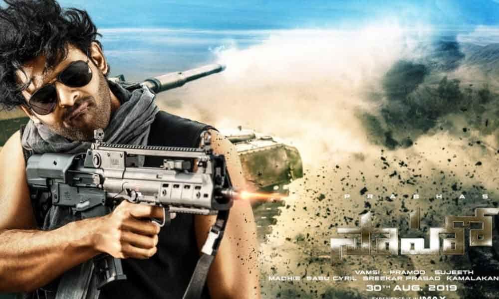 Saaho Full Movie Download Filmyzilla