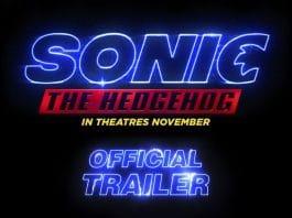 Sonic the Hedgehog Full Movie