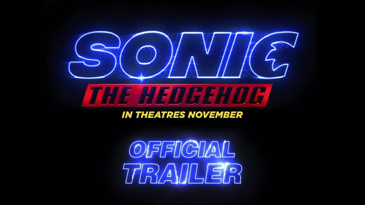 Sonic the Hedgehog Full Movie