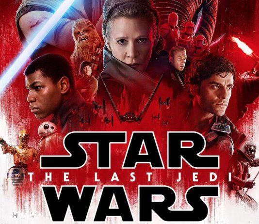 Star Wars The Last Jedi Full Movie Download