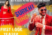 Surkhi Bindi Full Movie