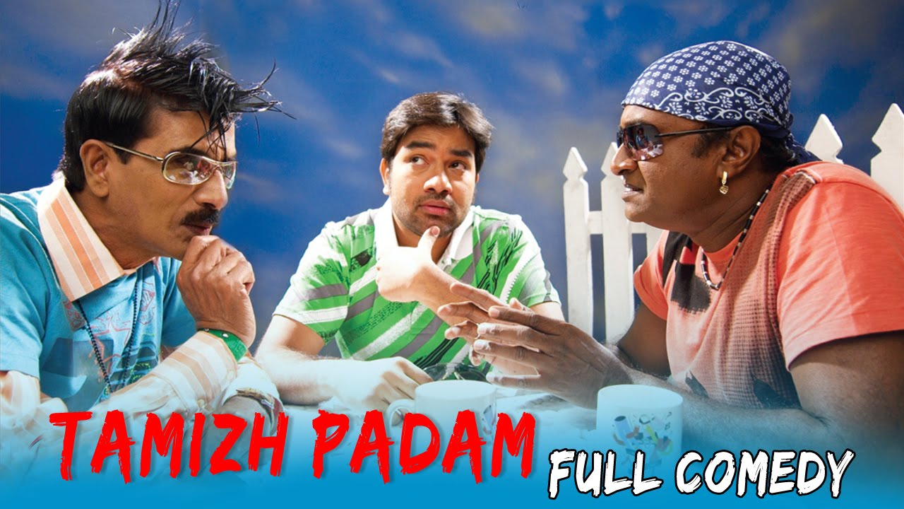 Thamizh Padam Full Movie Download