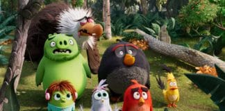 The Angry Birds Movie 2 Full Movie Download Tamilrockers
