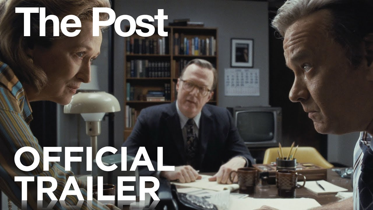 The Post Full Movie Download