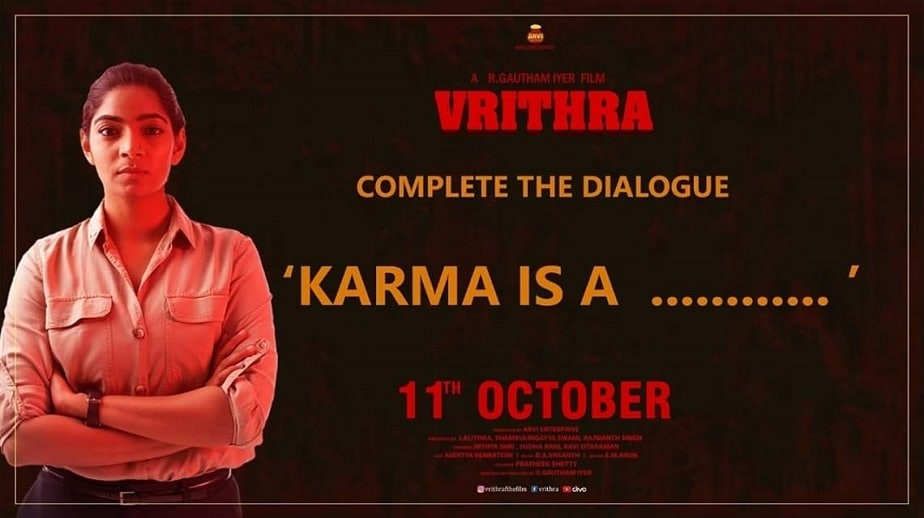 Vrithra Full Movie Download