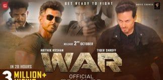 War Full Movie