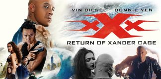 XXX Return of Xander Cage Full Movie Download