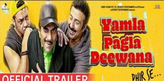 Yamla Pagla Deewana Full Movie Download