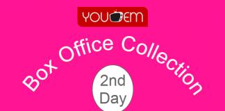 Jabariya Jodi 2nd Day Box Office Collection