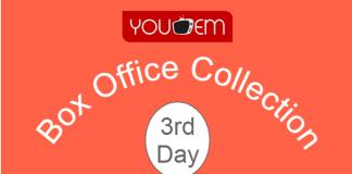Khandaani Shafakhana 3rd Day Box Office Collection