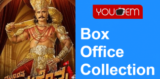 Kurukshetra Box Office Collection Worldwide