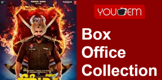 Singham Box Office Collection Worldwide